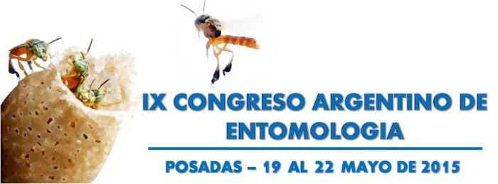 congreso argentino de entomologia